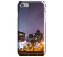 San Francisco City iPhone Case/Skin