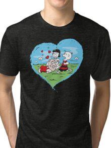 Decapitation? Tri-blend T-Shirt