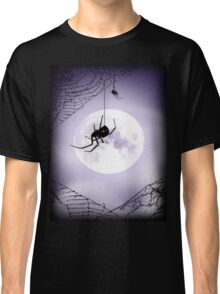 along came a spider tee Classic T-Shirt