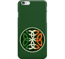 Irish Knot iPhone Case/Skin
