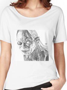 Gollum Women's Relaxed Fit T-Shirt