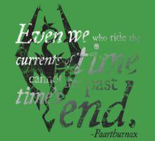 Paarthurnax One Piece - Short Sleeve