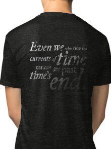 Paarthurnax Tri-blend T-Shirt