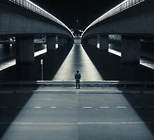 My Dejected Path by glasseyephotos