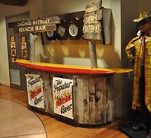 Jacko's Bar by mbutwell