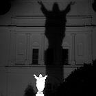 Faith in the Shadows by KSkinner