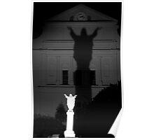 Faith in the Shadows Poster