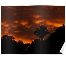 sunrise - amanecer Poster