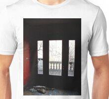 Permanently Locked Unisex T-Shirt