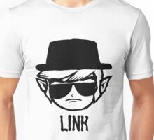 Legend Of Zelda - Linkberg Unisex T-Shirt