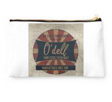 Odell Vintage Farm Feed Sack Studio Pouch