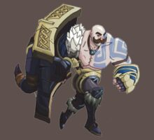 Braum League of Legends T-Shirt