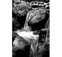 Honister Pass - English Lakes Photographic Print