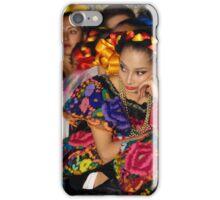viewer - público iPhone Case/Skin