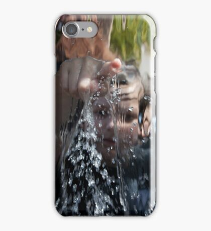 Waterwall iPhone Case/Skin