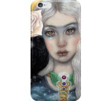 The Herbalist iPhone Case/Skin