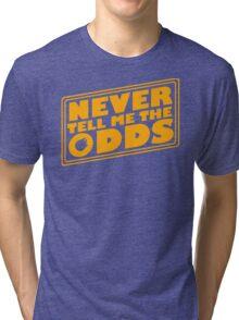 The ODDS Tri-blend T-Shirt