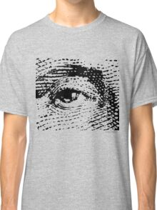 Show me the money (usa) Classic T-Shirt