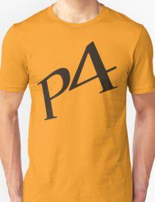P4 Unisex T-Shirt