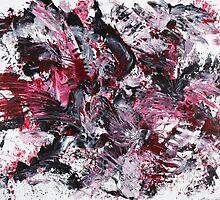Neko Abstract #11 by NekoChohlis