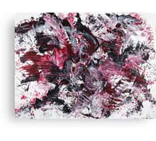Neko Abstract #11 Canvas Print