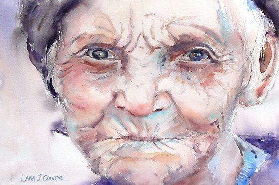 Situset's Mother by Lara  Cooper