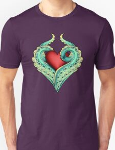 Tentacle Love Unisex T-Shirt