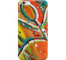 Neko Abstract #14 iPhone Case/Skin