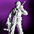 Toy Soldier by Scott Moore