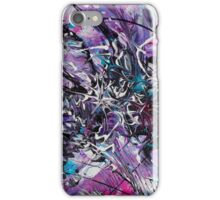 Neko Abstract #18 iPhone Case/Skin