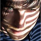 Male Portrait by Scott Moore