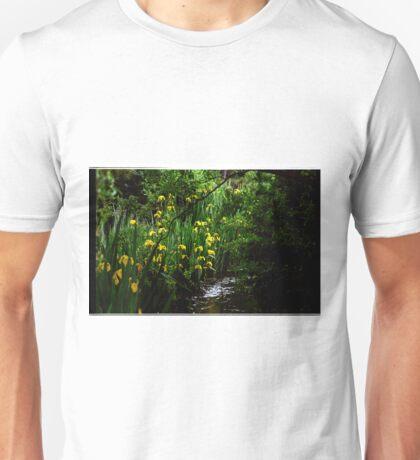 00366 Unisex T-Shirt