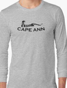 Cape Ann. Long Sleeve T-Shirt