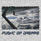 Flight of Dreams by Patricia Montgomery