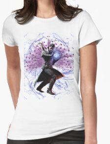 Dorian Pavus Womens Fitted T-Shirt