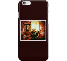 """Bob and the Gang""... products iPhone Case/Skin"