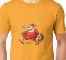 Handsome Pinocchio Unisex T-Shirt