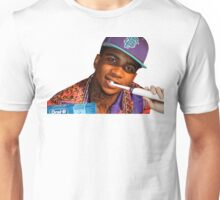 Oral B the Based God Unisex T-Shirt
