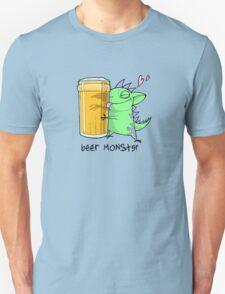 beer monster T-Shirt