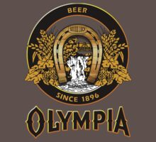 OLYMPIA Beer Kids Clothes