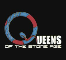Queens Of The Stone Age by caffeinesixx