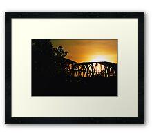 Untitled.00133 Framed Print