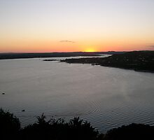 Lake Travis by funfundesigns