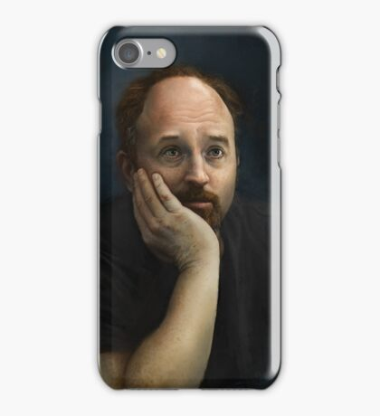 Louis CK iPhone Case/Skin