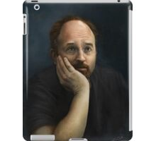 Louis CK iPad Case/Skin
