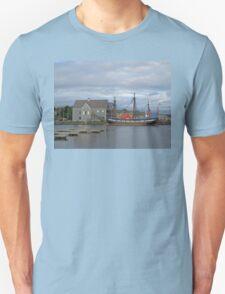 Pictou Harbour Unisex T-Shirt