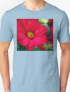 Red Daisies T-Shirt