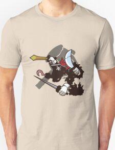 Cortez - Sunset Shores Unisex T-Shirt