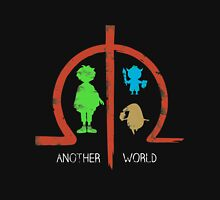 Welcome to Another World Unisex T-Shirt