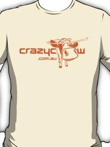 CrazyCow T-Shirt